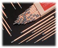 Karbon Kesme Elektrodları